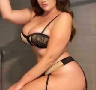Жанна - Эротический массаж, 29 лет, Шаболовская, фото - 1409850845
