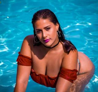 Арина - Эротический массаж, 25 лет, ЮАО, фото - 1038177757
