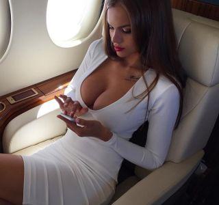 Лика - Эротический массаж, 23 лет, Киевская, фото - 1377585919