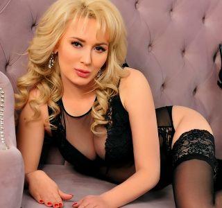 АЛЁНА - Эротический массаж, 31 лет, Академическая, фото - 1666958462