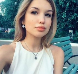 Алина - Эротический массаж, 24 лет, Павелецкая, фото - 916196363