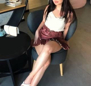 Вика - Эротический массаж, 26 лет, Мытищи, фото - 2075133741