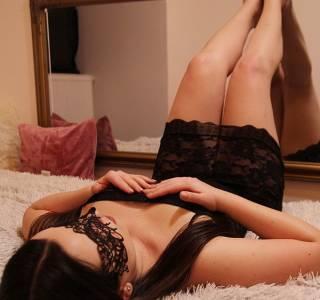 Арина - Эротический массаж, 27 лет, Королев, фото - 1766868304