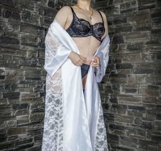 Лена - Эротический массаж, 39 лет, Севастопольская, фото - 41779497