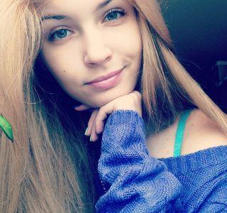 Арина - Эротический массаж, 24 лет, Марксистская, фото - 1820622869