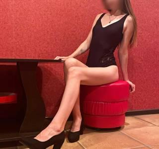 Варя - Эротический массаж, 25 лет, Москва, фото - 1555751951