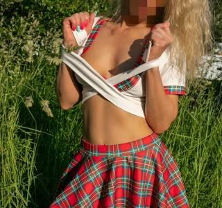 Яна - Эротический массаж, 23 лет, Бауманская, основное фото