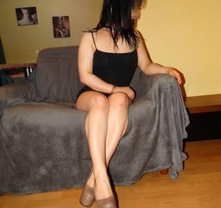Лиза - Эротический массаж, 36 лет, Гражданский проспект, фото - 8995086