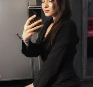 Полина - Эротический массаж, 22 лет, ВДНХ, фото - 1290593991
