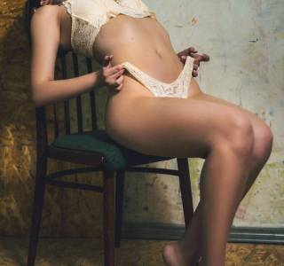 Анжелика - Эротический массаж, 23 лет, Шипиловская, фото - 1874108288