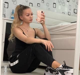 Анечка  - Эротический массаж, 25 лет, Проспект Просвещения, фото - 1614413010