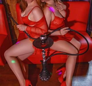 Арина - Эротический массаж, 23 лет, Люблино, фото - 1152789984