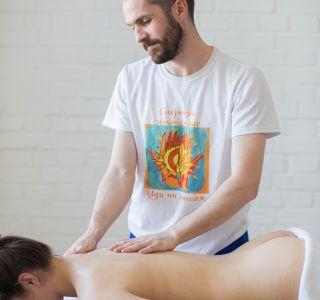 Николай - Эротический массаж, 33 лет, Звенигородская, фото - 114241519