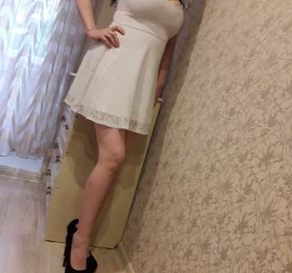 Белла - Эротический массаж, 23 лет, Пушкино, фото - 847406565