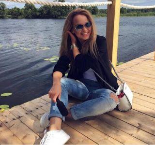 Соня - Эротический массаж, 22 лет, Павелецкая, фото - 1184431042