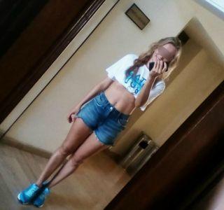 Настя - Эротический массаж, 43 лет, Варшавская, фото - 468434847