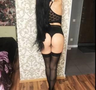 Екатерина - Эротический массаж, 25 лет, Домодедовская, фото - 999718744