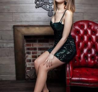 Арина - Эротический массаж, 25 лет, Бабушкинская, фото - 1993589952