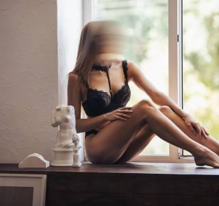 Василиса - Эротический массаж, 24 лет, Тольятти, фото - 662123532