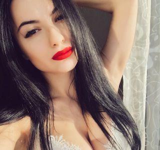 Алина - Эротический массаж, 23 лет, Студенческая, фото - 124391361