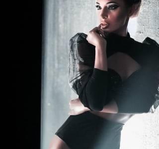 Ева - Эротический массаж, 24 лет, Бауманская, фото - 1813826737