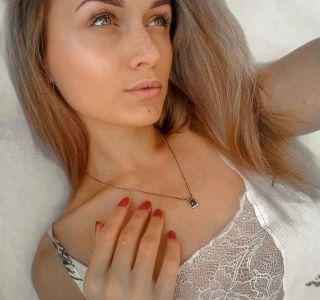 Ольга - Эротический массаж, 22 лет, Парк победы, фото - 403627600
