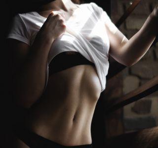 Карина  - Эротический массаж, 23 лет, Зеленоград, фото - 1405000245
