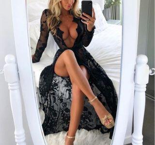 Ника - Эротический массаж, 23 лет, Москва, фото - 1231974003