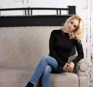 Ольга - Эротический массаж, 27 лет, Беговая, фото - 841276566