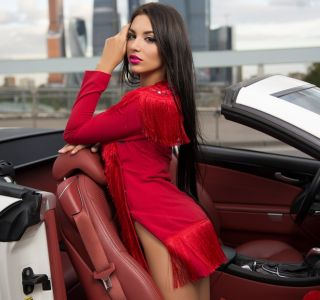 Катерина - Эротический массаж, 25 лет, Павелецкая, фото - 280274173