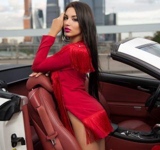 Катерина - Эротический массаж, 21 лет, Славянский бульвар, фото - 1724478081