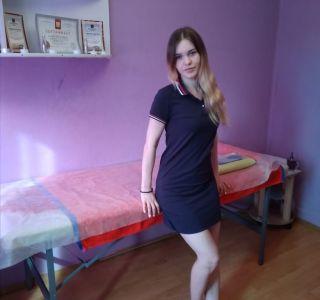 Надежда - Эротический массаж, 27 лет, Ясенево, фото - 1509985571