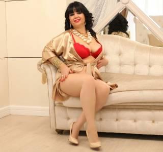Нора - Эротический массаж, 37 лет, Проспект Большевиков, фото - 1099611583