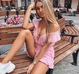 Евгения - Эротический массаж, 23 лет, Ленинский пр-т, фото - 805009794