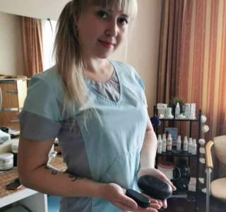 Варя - Эротический массаж, 24 лет, Серпуховская, фото - 1655690725