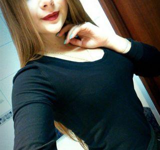 Вера - Эротический массаж, 20 лет, Смоленская, фото - 1653252652