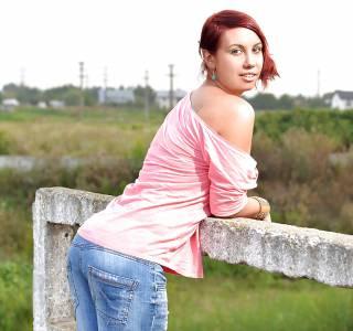 Карина - Эротический массаж, 24 лет, ЮВАО, фото - 1557263864