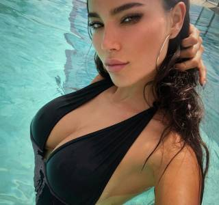 Элина - Эротический массаж, 28 лет, Шаболовская, фото - 419648366