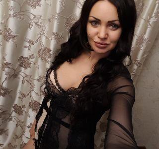 Марина - Эротический массаж, 25 лет, Ул. ак. Янгеля, фото - 722961123
