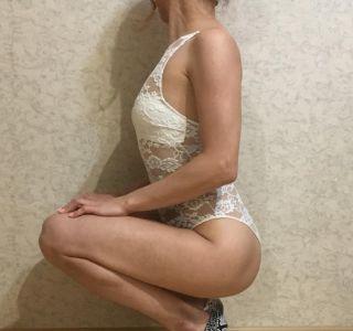 Ирина  - Эротический массаж, 23 лет, ЮАО, фото - 1727424999