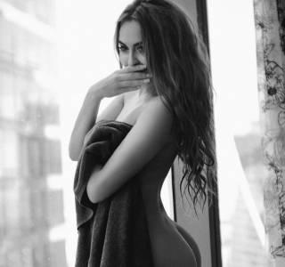 Аня - Эротический массаж, 19 лет, Елизаровская, фото - 1179646719
