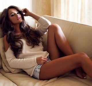 Марина - Эротический массаж, 23 лет, Москва, фото - 2142431282