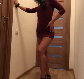Ксения - Эротический массаж, 27 лет, Зеленоград, фото - 84519022
