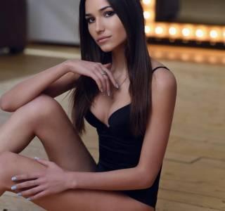 Зоя - Эротический массаж, 24 лет, Полежаевская, фото - 1445627685