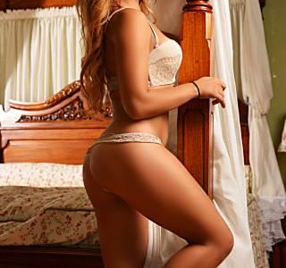 Катя - Эротический массаж, 21 лет, Пр-т Вернадского, фото - 1709728379