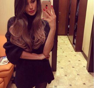 Марина - Эротический массаж, 23 лет, Москва, фото - 64681407
