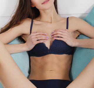 Лиза - Эротический массаж, 24 лет, Ленинский пр-т, фото - 327526471