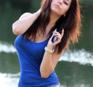 Юля - Эротический массаж, 24 лет, Третьяковская, фото - 1080415300