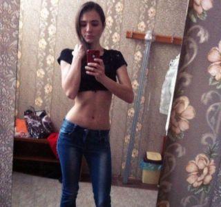 Анжела - Эротический массаж, 20 лет, Таганская, фото - 1781754255