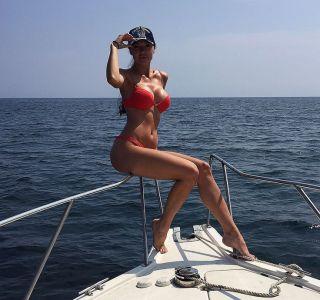 Вероника - Эротический массаж, 26 лет, ВАО, фото - 1710428745